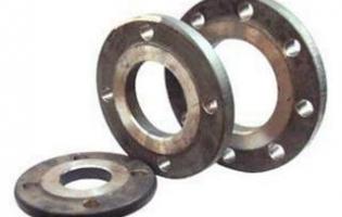 Фланцы стальные ГОСТ 12820-80 плоские приварные