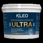 Клей KLEO для стеклообоев готовый 5кг