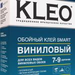 Клей KLEO для виниловых обоев 200г