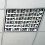 Потолок подвесной Армстронг, м2
