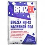 Ровнитель для пола Brozex НП-42 Наливной пол
