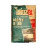 Штукатурка Брозекс М100