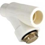 Фильтр сетчатый ПП 25 м-шт бел PrA