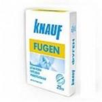 Шпатлевка Фугенфюллер, Knauf (Кнауф),