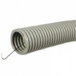 Гофра для кабеля 25мм, (бухта 75м)