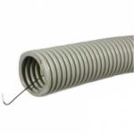 Гофра для кабеля 20мм, (бухта 100м)