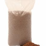 Керамзит в мешках фракция 0-5 мм 0,05м3