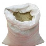 Песок в мешках 30 кг  (Камышловский)