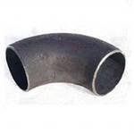 Отвод крутоизогнутый 90гр стальной 133х4,0