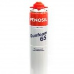 Пена монтажная Penosil STANDARD (Пеносил) 65  850 ml. шт