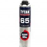 Пена монтажная Tytan 65 750 ml. шт