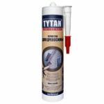 Герметик акриловый TYTAN для древесины 310ml (12 шт/кор)
