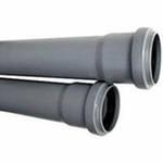 Труба канализационная ПП 110х500х2,2 эконом