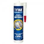 Герметик силиконовый TYTAN нейтральный  белый 310ml (12 шт/кор)