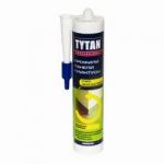 TYTAN Professional многоцелевой клей д/профилей, панелей. плинтус 310мл бежевый Жидкие гвозди