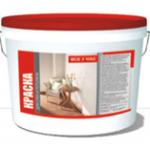 Краска водно-дисперсионная для стен и потолков, 14кг