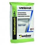 Шпатлевка Ветонит ЛР+, Vetonit (Ветонит),
