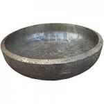 Заглушка эллиптическая стальная 45х2,5